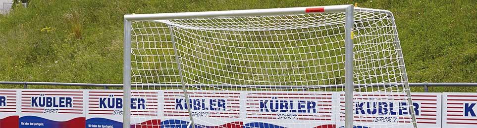 Das richtige Fußballtor kaufen: ✓ Großfeldtore ✓ Kleinfeldtore ✓ Jugendtore ✓ Bolzplatztore ✓ Minitore ✓ Hallenfußballtore