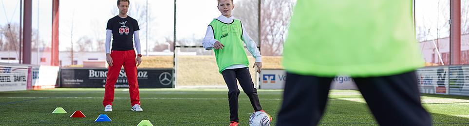 Prellball: Ballsport, Mannschaftssport und Turnspiel - ideal für den Sportunterricht. Zubehör online bestellen.