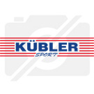 Kübler Sport: Kübler Sport® Beach-Volleyballnetz COMPETITION  Turniernetz 9,50 x 1 m